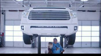 Firestone Complete Auto Care TV Spot, 'Lift' - Thumbnail 1