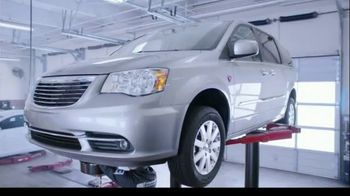 Firestone Complete Auto Care TV Spot, 'Lift' - Thumbnail 3