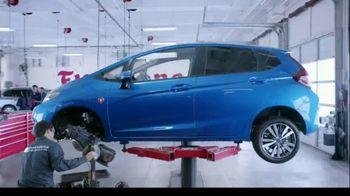 Firestone Complete Auto Care TV Spot, 'Lift' - Thumbnail 5