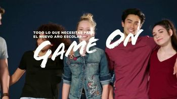 Kohl's TV Spot, 'Game On: Jeans para jóvenes' [Spanish] - Thumbnail 8