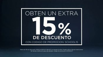 Kohl's TV Spot, 'Game On: Jeans para jóvenes' [Spanish] - Thumbnail 2