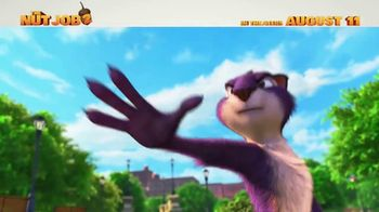 The Nut Job 2: Nutty by Nature - Alternate Trailer 14
