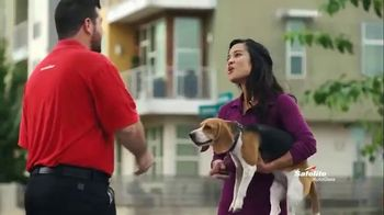 Safelite Auto Glass TV Spot, 'Furry Sidekicks' - Thumbnail 7