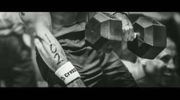 Rogue Fitness TV Spot, 'Legends' Song by Ali Meredith-Lacy - Thumbnail 2