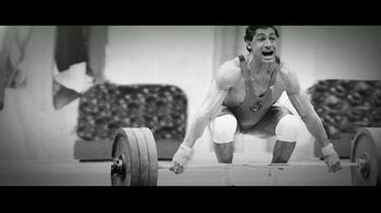 Rogue Fitness TV Spot, 'Legends' Song by Ali Meredith-Lacy - Thumbnail 3
