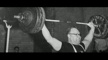 Rogue Fitness TV Spot, 'Legends' Song by Ali Meredith-Lacy - Thumbnail 4