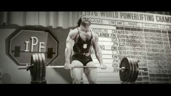 Rogue Fitness TV Spot, 'Legends' Song by Ali Meredith-Lacy - Thumbnail 5