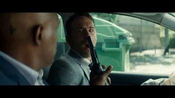 The Hitman's Bodyguard - Alternate Trailer 12