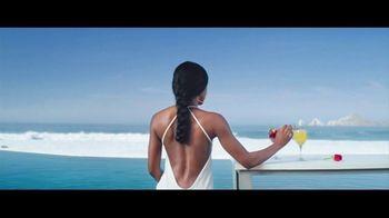 Travelocity TV Spot, 'Drama Free Travel' - Thumbnail 4