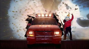 Jack in the Box Smoky Jack Burger Combo TV Spot, 'Movie Theater' - 297 commercial airings