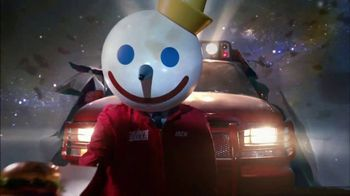 Jack in the Box Smoky Jack Burger Combo TV Spot, 'Movie Theater' - Thumbnail 3
