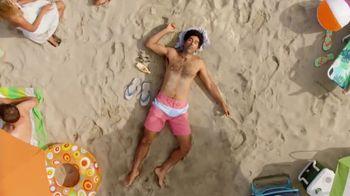 Samsung Galaxy S8 TV Spot, 'Summer: Nap' - Thumbnail 1