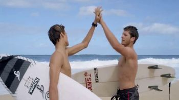 Vans TV Spot, 'The Era Boardshort' Feat. Nathan Florence - 9 commercial airings