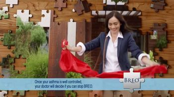 Breo TV Spot, 'Busy Mom' - Thumbnail 8