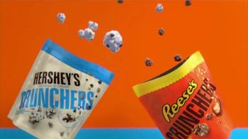 Hershey's and Reese's Crunchers TV Spot, 'Gimme Crunch' - Thumbnail 2