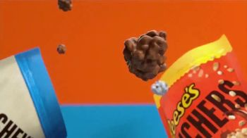 Hershey's and Reese's Crunchers TV Spot, 'Gimme Crunch' - Thumbnail 3