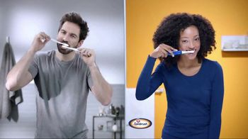 Arm and Hammer Spinbrush TV Spot, 'Twice the Action'