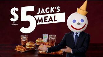 Jack in the Box $5 Meal Steals TV Spot, 'Devora' [Spanish] - Thumbnail 2