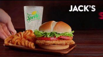 Jack in the Box $5 Meal Steals TV Spot, 'Devora' [Spanish] - Thumbnail 4