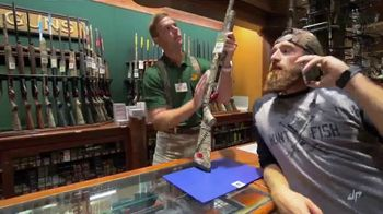 Bass Pro Shops Fall Hunting Classic TV Spot, 'White Liar Gun Buyer' - Thumbnail 1
