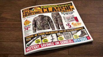 Bass Pro Shops Fall Hunting Classic TV Spot, 'White Liar Gun Buyer' - Thumbnail 5