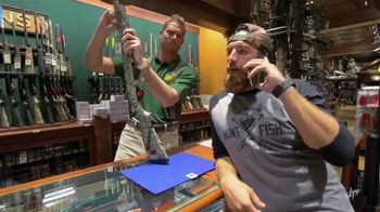 Bass Pro Shops Fall Hunting Classic TV Spot, 'White Liar Gun Buyer' - 114 commercial airings