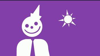 Jack in the Box $3 Munchie Mash-Ups TV Spot, 'Monsters' [Spanish] - Thumbnail 1