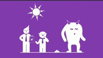 Jack in the Box $3 Munchie Mash-Ups TV Spot, 'Monsters' [Spanish] - Thumbnail 9
