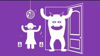 Jack in the Box $3 Munchie Mash-Ups TV Spot, 'Monsters' [Spanish] - Thumbnail 7