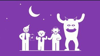 Jack in the Box $3 Munchie Mash-Ups TV Spot, 'Monsters' [Spanish] - Thumbnail 8