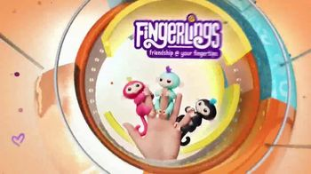 Fingerlings TV Spot, 'Nickelodeon: New and Now' - Thumbnail 1