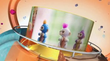 Fingerlings TV Spot, 'Nickelodeon: New and Now' - Thumbnail 2