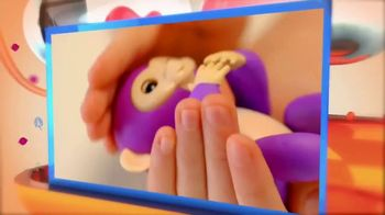 Fingerlings TV Spot, 'Nickelodeon: New and Now' - Thumbnail 3