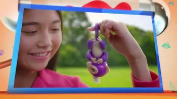 Fingerlings TV Spot, 'Nickelodeon: New and Now' - Thumbnail 4
