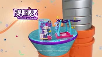Fingerlings TV Spot, 'Nickelodeon: New and Now' - Thumbnail 6