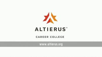 Altierus TV Spot, 'Not an Assembly-Line Education' - Thumbnail 10