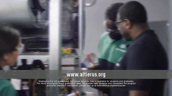 Altierus TV Spot, 'Not an Assembly-Line Education' - Thumbnail 9