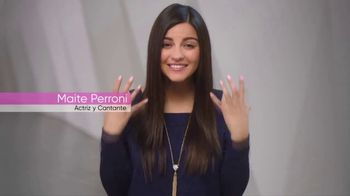 ProactivMD TV Spot, 'Vuelven las clases' con Maite Perroni [Spanish] - 269 commercial airings
