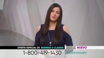 ProactivMD TV Spot, 'Vuelven las clases' con Maite Perroni [Spanish] - Thumbnail 9
