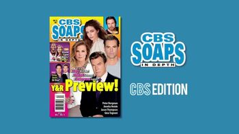 CBS Soaps in Depth TV Spot, 'Young & Restless: Shockers'