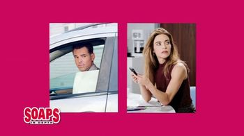 CBS Soaps in Depth TV Spot, 'Young & Restless: Shockers' - Thumbnail 3