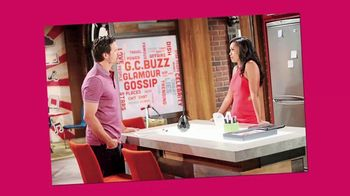 CBS Soaps in Depth TV Spot, 'Young & Restless: Shockers' - Thumbnail 4