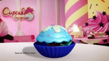 Cupcake Surprise TV Spot, 'Find the Magic Inside' - Thumbnail 3