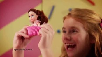 Cupcake Surprise TV Spot, 'Find the Magic Inside' - Thumbnail 5