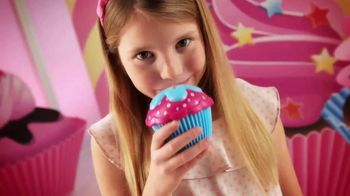 Cupcake Surprise TV Spot, 'Find the Magic Inside' - Thumbnail 7