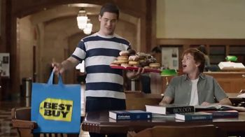 Best Buy TV Spot, 'Swag' Featuring Adam DeVine