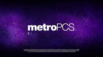 MetroPCS Unlimited 4G LTE TV Spot, 'El mejor plan sin límites' [Spanish] - Thumbnail 4