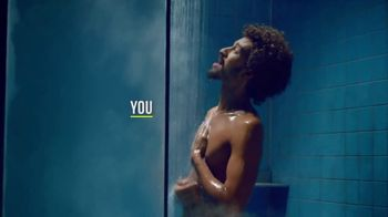 Axe You TV Spot, 'Pista de baile' canción de Flávio Renegado [Spanish]