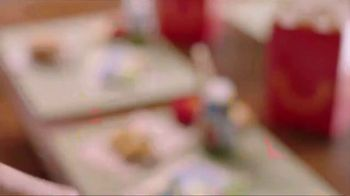 McDonald's Happy Meal TV Spot, 'The Emoji Movie Toys' - Thumbnail 2