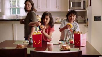 McDonald's Happy Meal TV Spot, 'The Emoji Movie Toys' - Thumbnail 8